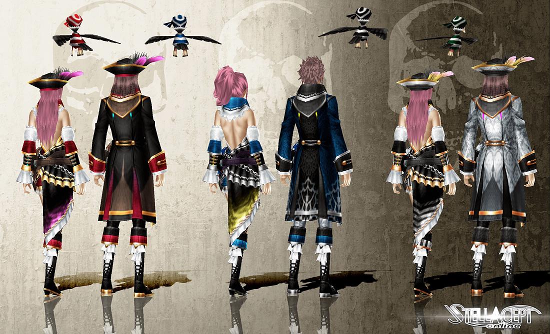 海賊アバターB1
