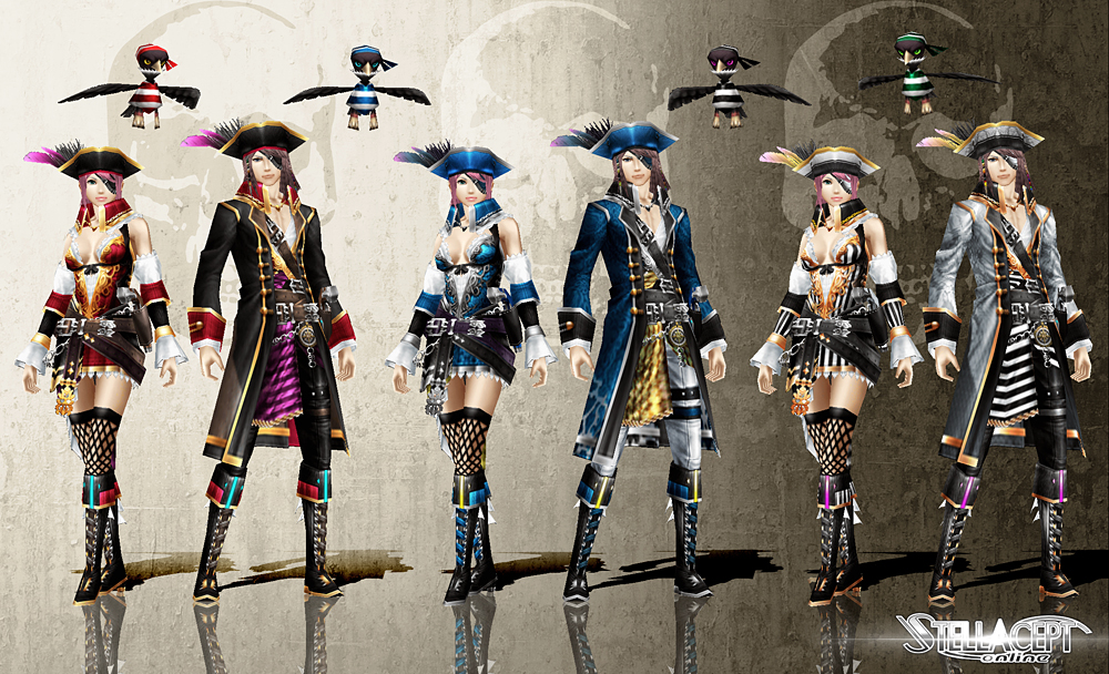 海賊アバターF1